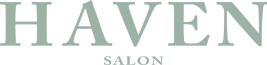 Haven Salon Logo North York, Toronto