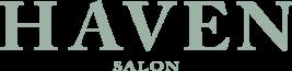 Haven Salon Logo North York, Toronto